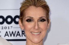 Celine Dion removing R Kelly collaboration from streaming sites amid sexual abuse allegations