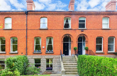 4 of a kind: Terraced houses within easy reach of Dublin city