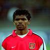 Former Arsenal striker laments 'saddest day' of life after medals vanish