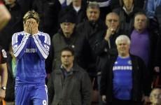 As it happened: Liverpool v Chelsea, Premier League