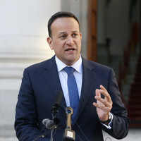 Varadkar says Brexit 'ball is in Westminster's court' and there are no plans for checks along NI border