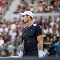 Andy Murray can have surgery and recover, says hip-op star Bob Bryan