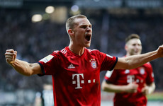 Xavi: Bayern Munich star defender Kimmich is the 'perfect player' for Barca