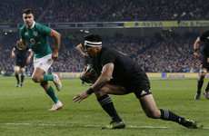 Wasps complete 'massive coup' by signing World Cup winner Fekitoa