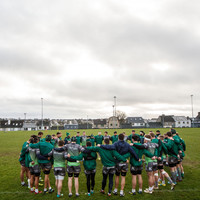 Friend introduces new mentor programme to aid player development at Connacht