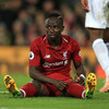 Sadio Mané denies giving interview claiming Liverpool 'will be champions'