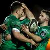 Uncapped Connacht trio rewarded for fine form as Schmidt names Six Nations squad