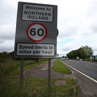 Irish motorists to require 'Green Card' to drive across Northern Ireland border in event of no-deal Brexit