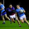 Clare forward Sexton hits 1-10 as UL squeeze past DIT in Sigerson Cup
