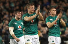 Leinster openside Van der Flier in impressive form as Six Nations looms