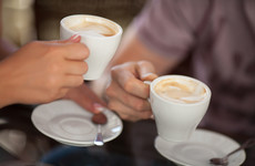 Your morning coffee could be at risk of 'extinction', experts warn
