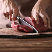 Poll: Do you plan to cut back on the amount of red meat you eat?