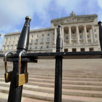 It's more than two years since Stormont collapsed and a deal looks as far away as ever
