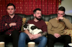 Nadine, Nidge and noughties TV: The Gogglebox Ireland gang were confronted with Irish TV archives last night