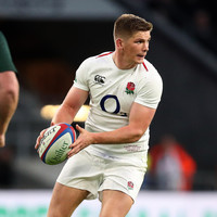 Hartley injured, Farrell captains England squad for 'brutal' Six Nations opener against Ireland