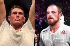 Darren Till gets top billing as Gunnar Nelson is also booked for UFC London