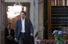 Greece faces second General Election as coalition hopes fade