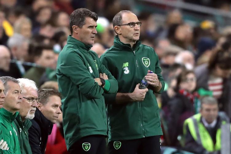 MON-Keano: Martin O'Neill and Roy Keane.