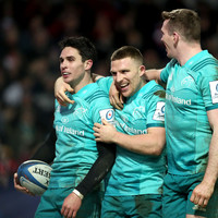 'This is a team who is absolutely capable of winning the Heineken Cup'