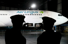 How many shamrock designs did Aer Lingus go through to concoct its new image? It's the week in numbers