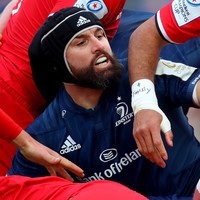Leinster keen to keep influential Scott Fardy beyond end of season