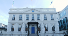 'Oozing with history': Take a look around the Mansion House, 100 years on from the first Dáil sitting