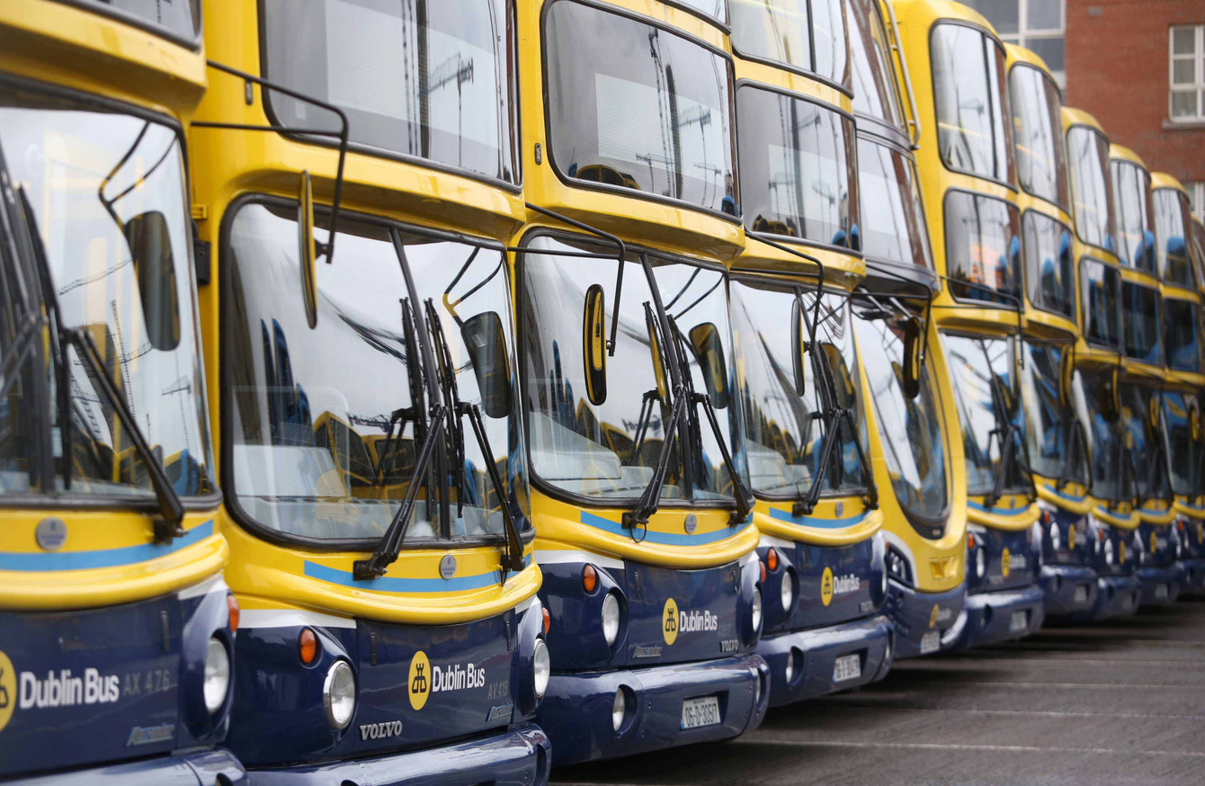 National Transport Authority Actively Considering 24 Hour