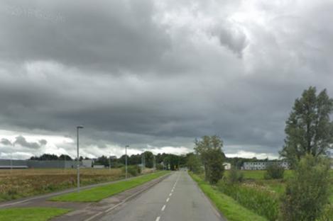 Castlecara Road