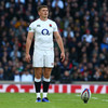 Vunipola backs Farrell to 'lead by example' in solo leadership role after Hartley absence