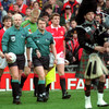 'People say life goes on, but tomorrow I think it should stop for a day': Busby, Fergie and United's mid-90s heyday