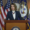 Trump fires back at Pelosi, denies her aircraft for planned trip abroad