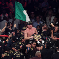Alvarez and Jacobs to meet in anticipated middleweight unification bout