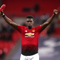 Solskjaer has brought structure to Man United - Pogba