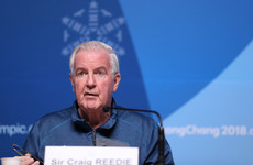 WADA make 'major breakthrough for clean sport' by retrieving Moscow data