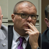 Chicago cops acquitted of alleged coverup in teen shooting