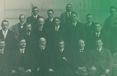 The Dáil sat for the very first time 100 years ago tomorrow. Here's what they talked about
