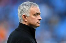 Solskjaer backs 'fantastic' Mourinho to return to management