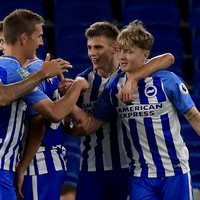 Cork City sign 20-year-old attacker with first-team experience at Brighton
