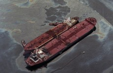 Gallery: India's top court bans Exxon Valdez from anchoring