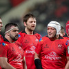 Henderson returns to help Ulster force a way into European quarter-finals