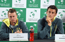 Tomic brands Hewitt a 'liar' as feud continues