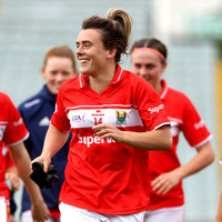 Star forward O'Sullivan takes over from sister to captain 11-time champions Cork