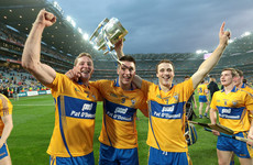 The lows of a 17-point defeat to Galway, a first-ever U21 All-Ireland with Clare and 2013 'euphoria'