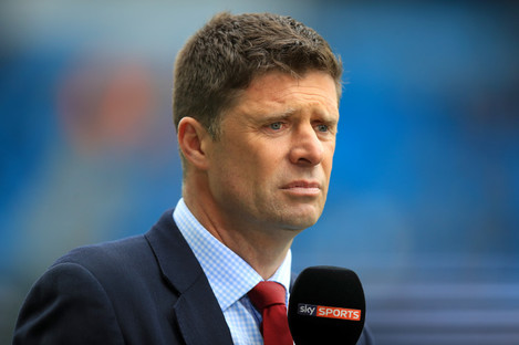 Niall Quinn: former Sunderland chief is arguing for a network of academies.