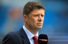 Don't expect Niall Quinn to be a white knight for the League of Ireland