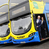 Nine Dublin Bus routes to be operated by Go Ahead from Sunday onwards