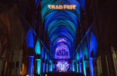 4 events for... trad music fans (and others) at this week's Tradfest