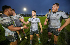 'It needs to be a win': Friend's Connacht head to France with a clear focus