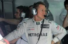 Traction: Schumacher ramps up Pirelli criticism