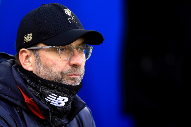 Jurgen Klopp disagrees with Marcelo Bielsa's subterfuge.